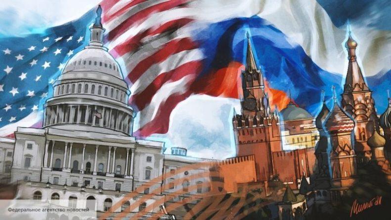 Общество: В Британии объяснили, как США намерены противостоять России в Арктике