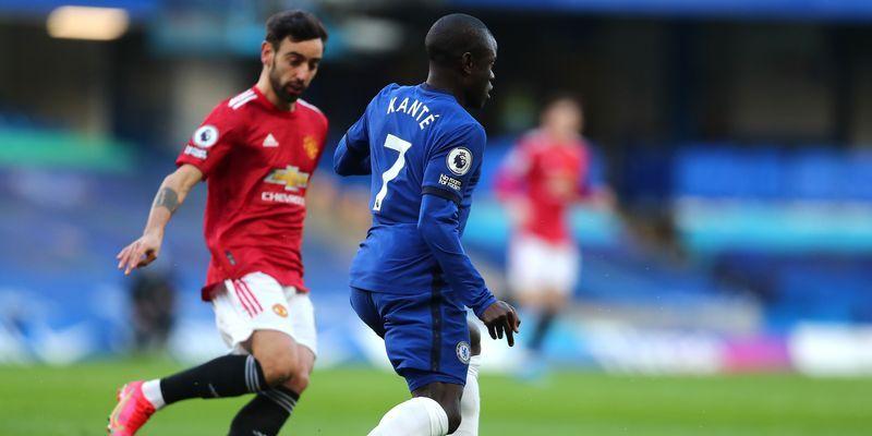Общество: Челси Манчестер Юнайтед 0:0 видеообзор матча АПЛ 28.02.2021 - ТЕЛЕГРАФ