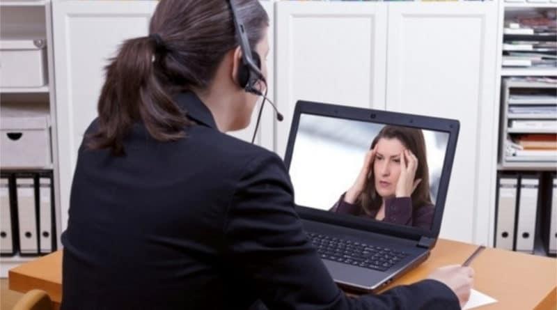 Здоровье и красота: Консультации психолога онлайн: что надо знать