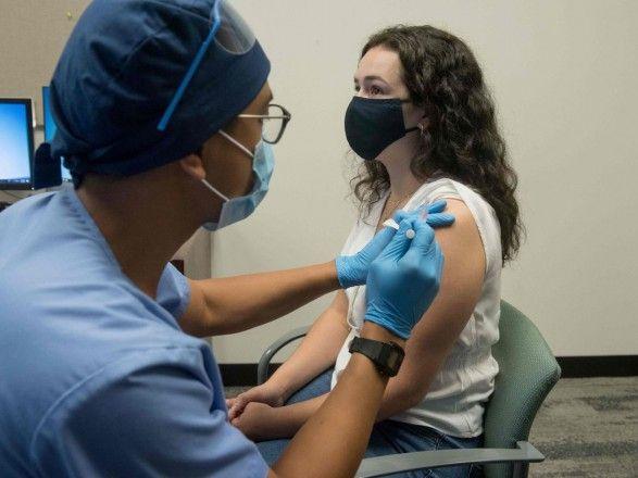 Общество: Уже 245 млн человек в мире получили прививки против COVID-19: среди лидеров Израиль, ОАЭ и Великобритания