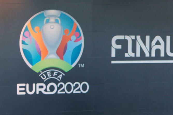 Общество: Великобритания готова принять все матчи чемпионата Европы-2020 по футболу