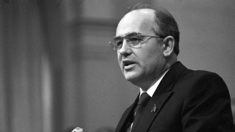 Общество: Байден и Джонсон поздравили Горбачёва с 90-летием