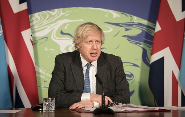 Общество: Великобритания готова принять дополнительные матчи Евро-2020
