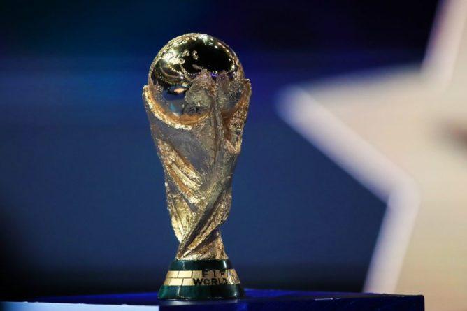 Общество: ЧМ-2030: Великобритания хочет стать хозяином турнира