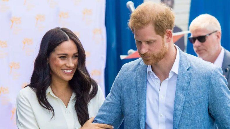 Общество: Принцу Гарри посоветовали вернуться в Лондон для прощания с дедушкой