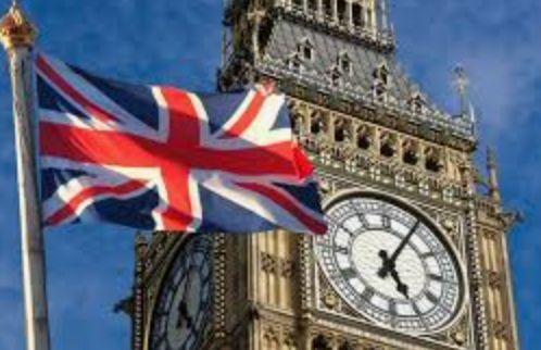 Общество: Минфин Британии представил пакет стимулов объемом 65 млрд фунтов