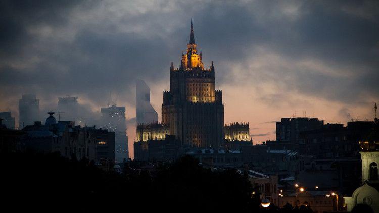 Общество: Москва не позволит Лондону уклониться от ответа по антироссийской кампании в СМИ
