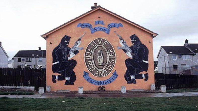 Общество: Ирландские военнизированные группировки пригрозили Британии и ЕС