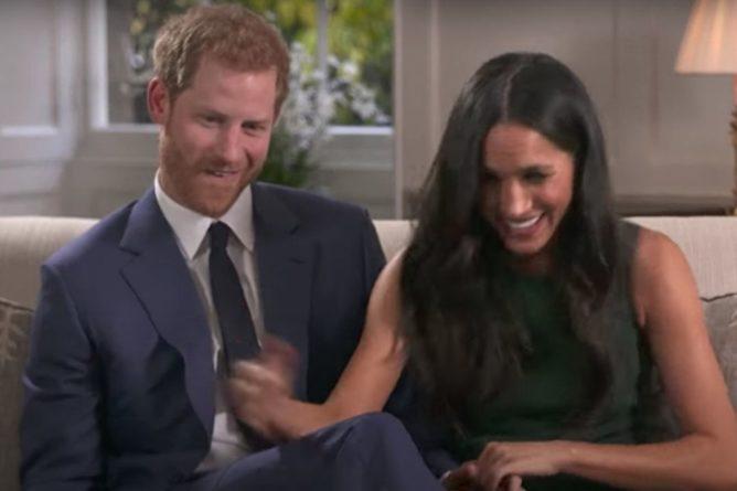 Общество: СМИ: принц Гарри объявил «войну» королевской семье Британии