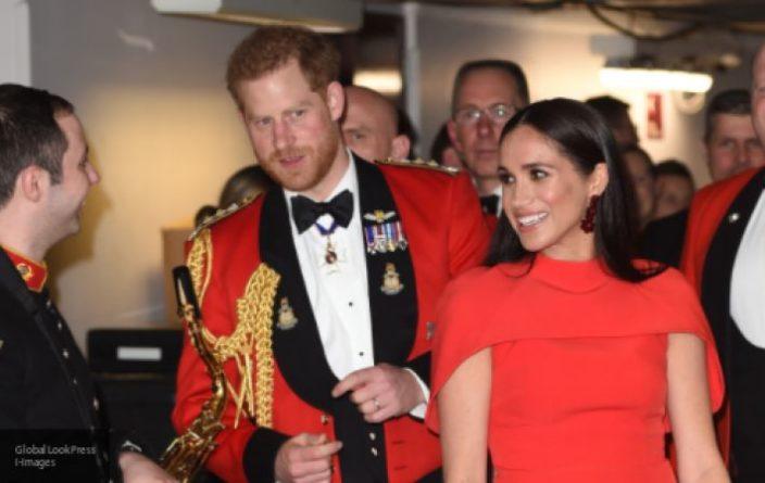 Общество: Эксперт объяснил, как принц Гарри и Меган Маркл могут поставить Британию на колено