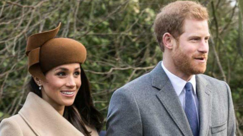 Общество: Британцы не одобрили откровенное интервью Меган Маркл и принца Гарри