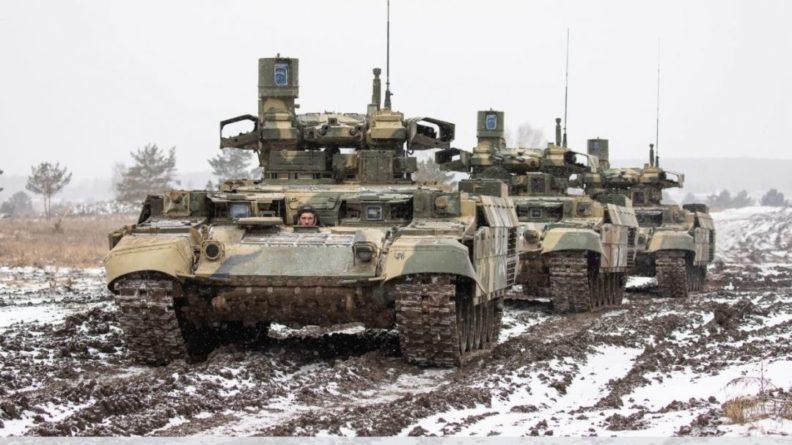 Общество: Палата общин Великобритании признала российских танкистов лучшими в мире
