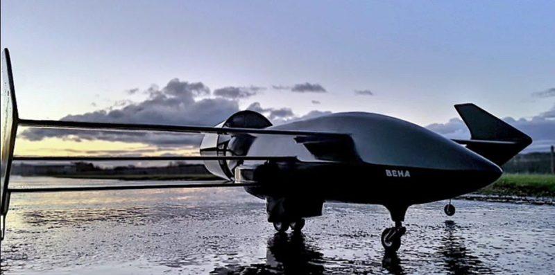 Общество: В Британии создают необычный самолет-триплан - работает на электричестве и биотопливе: фото и видео