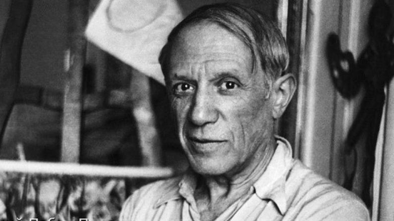 Общество: Портретные работы Пикассо продали на аукционе в Лондоне за 33,5 млн долларов