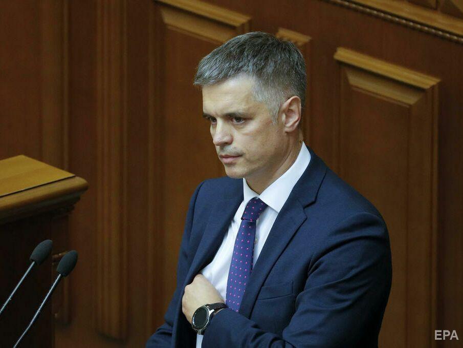 Посол Украины в Великобритании вакцинировался от коронавируса препаратом AstraZeneca