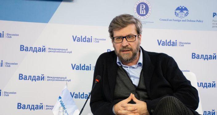 Общество: Украина, беженцы, Brexit, пандемия: Лукьянов о крахе европейской интеграции
