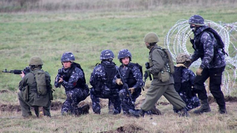Общество: Британцы высмеяли собственную армию за попытку устрашить Россию