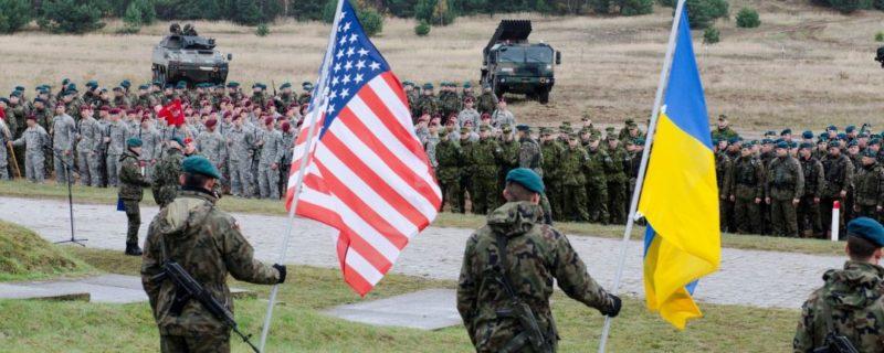 Общество: Британцы подвергли критике позицию Запада по Украине