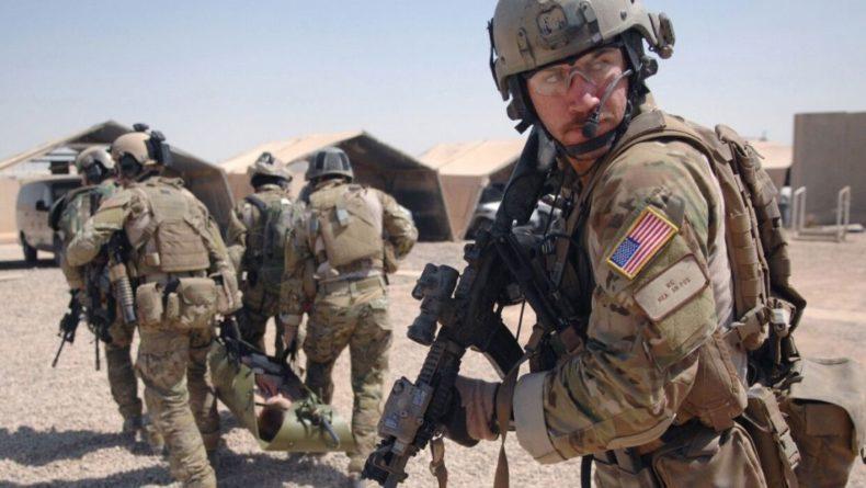 Общество: Британцы высказались против вмешательства США в ситуацию на Украине