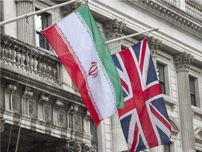 Общество: Главы МИД Ирана и Великобритании обсудили последние события, связанные с ядерной сделкой