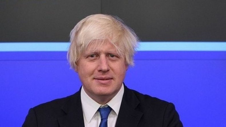 """Общество: Экс-помощник премьера Великобритании назвал Джонсона """"клоуном"""""""