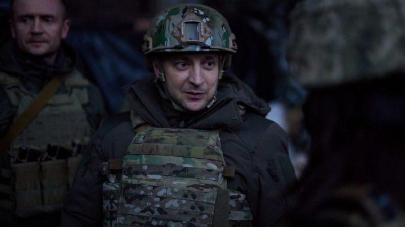 Общество: Зеленский созвонился с премьером Великобритании и обсудил положение дел на Украине