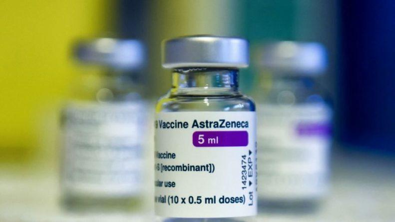 Общество: Вакцина от AstraZeneca может оказаться под запретом в Великобритании