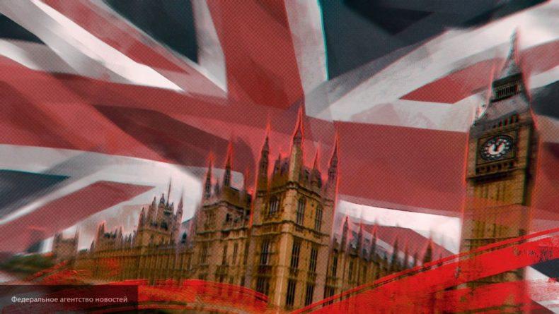 Общество: В Британии назвали пять главных проблем, которые могут привести к развалу ЕС