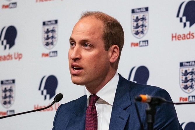 Общество: Британцы хотят, чтобы следующим монархом стал принц Уильям, а не его отец