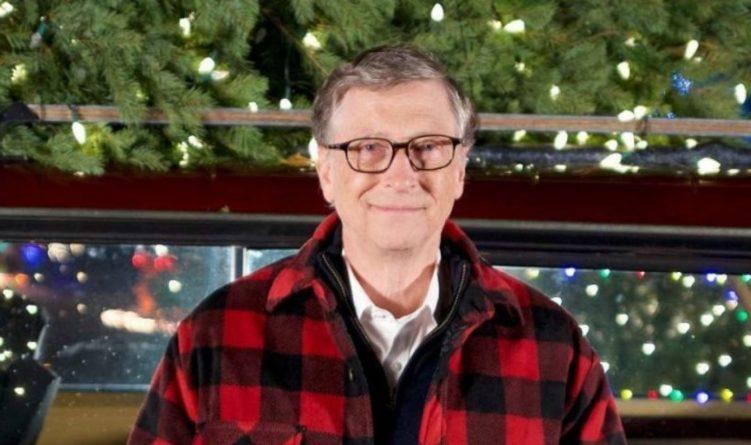 Общество: В Англии объяснили, зачем Билл Гейтс стал самым богатым фермером Америки