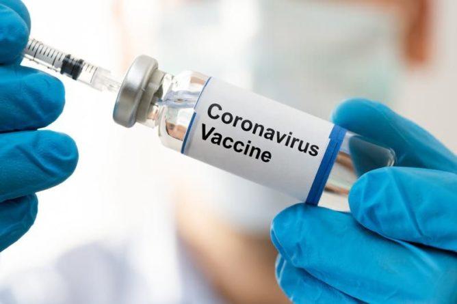 Общество: В Британии COVID-вакцину получили 60% граждан и мира