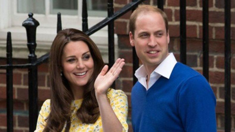Общество: Следующим королем Великобритании жители страны видят принца Уильяма