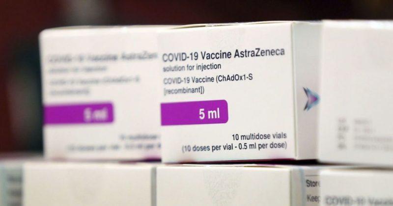 Общество: В Британии приостановили испытания вакцины AstraZeneca на детях