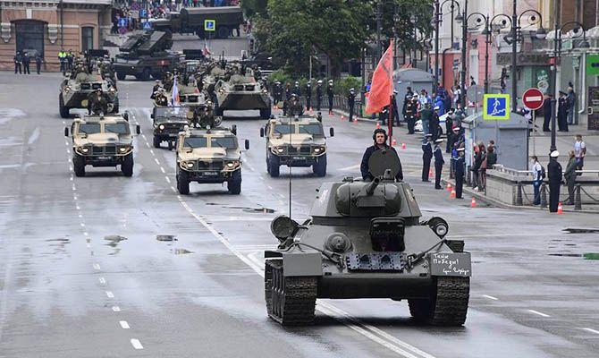 Общество: США, Британия и союзники обсудили военную активность России у границ Украины