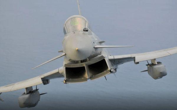 Общество: Британия раскрыла данные о своих авиаударах в Ираке и Сирии