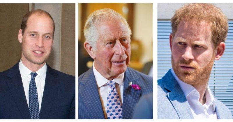 Общество: Британцы сказали, кого хотят видеть следующим королем после смерти Елизаветы II