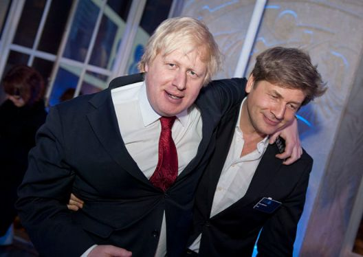 Общество: Британцы высмеяли планы Лондона строить военные корабли для Украины