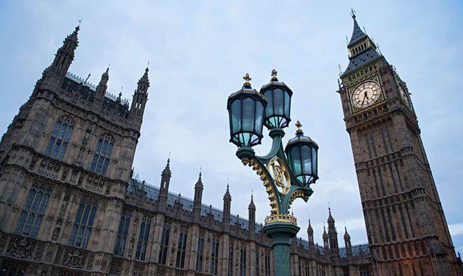 Общество: В Великобритании появился новый орган по контролю за интернет-гигантами