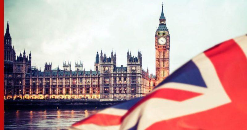 """Общество: """"Цветную"""" систему ограничений для въезжающих в страну может ввести Великобритания"""