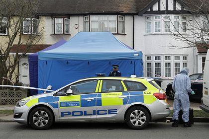 Общество: В Лондоне возобновят расследование загадочной смерти друга Березовского