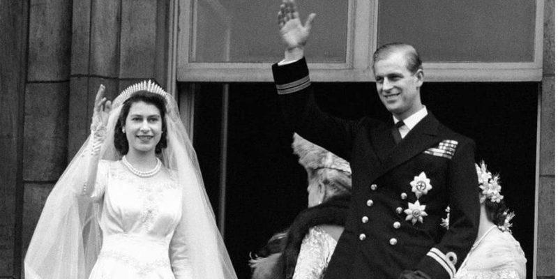 Общество: Филипп, принц Датский. Кем был супруг королевы Елизаветы II и почему их брак войдет в историю Британии