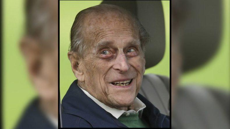 Общество: Великобритания объявила национальный траур после смерти принца Филиппа