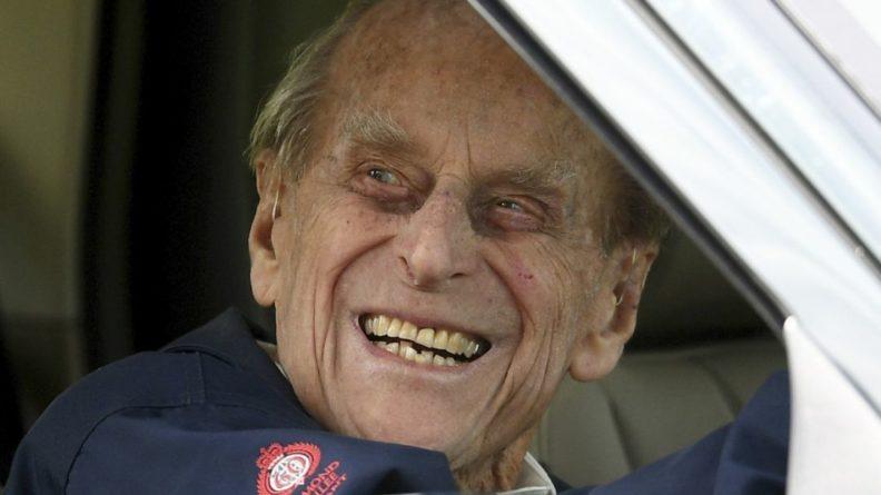 Общество: Национальный траур объявлен в Британии из-за смерти принца Филиппа
