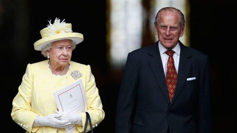 Общество: В Великобритании объявили траур по принцу Филиппу