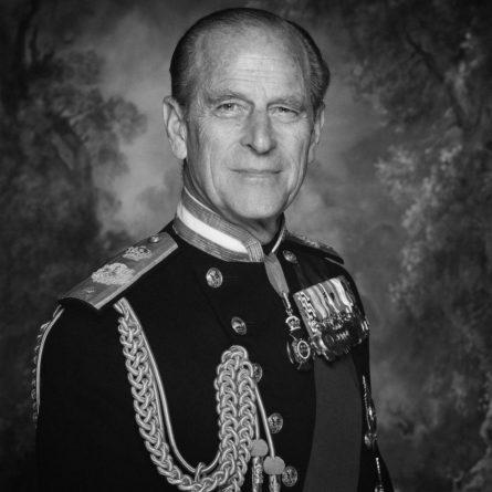 Общество: В Великобритании умер супруг королевы Елизаветы II принц Филипп