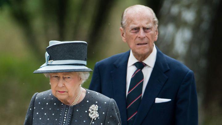 Общество: Россия соболезнует королеве Великобритании