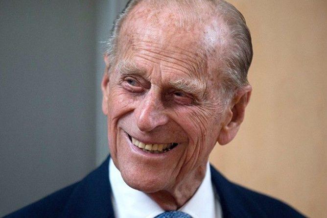 Общество: Посольство РФ в Лондоне выразило соболезнования в связи со смертью принца Филиппа