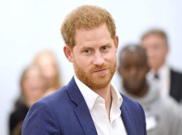 Общество: Принц Гарри вернется в Британию после смерти принца Филиппа