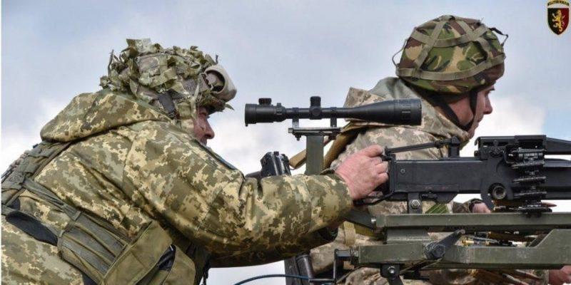 Общество: Обострение российской агрессии. Великобритания привела армию в повышенную степень боеготовности — СМИ