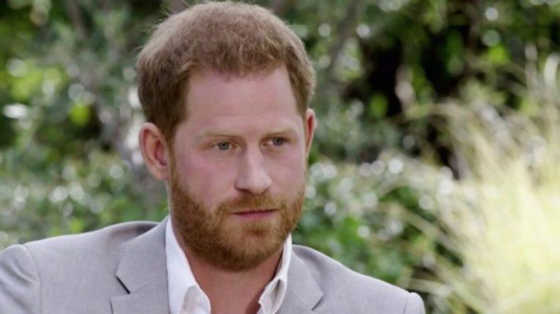 Общество: Принц Гарри может вернуться в Британию с Меган Маркл после смерти принца Филиппа